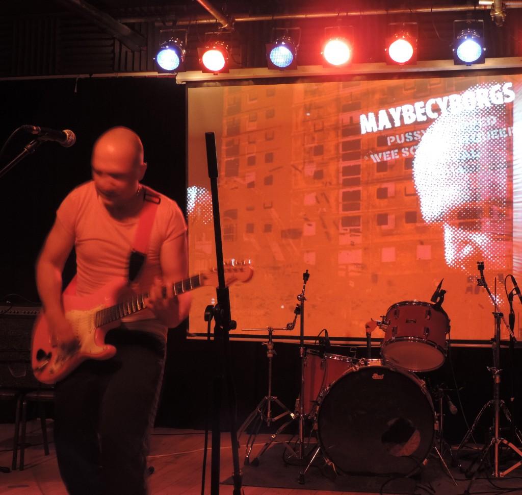 maybecyborgs edinburgh pussy whipped 2014